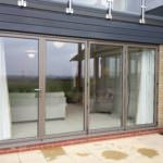 Aluminium Doors Epsom London