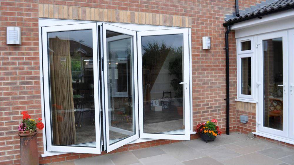 bi-folding doors london