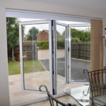 Aluminium Doors Sutton London