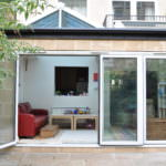 bi-folding doors fulham London