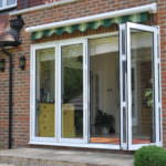 Fulham bi fold doors London