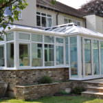 Southfields bi folding doors London