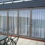 Southfields sliding doors London