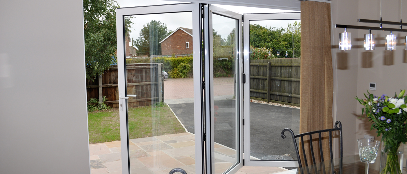 Bi-Fold Doors Fulham london
