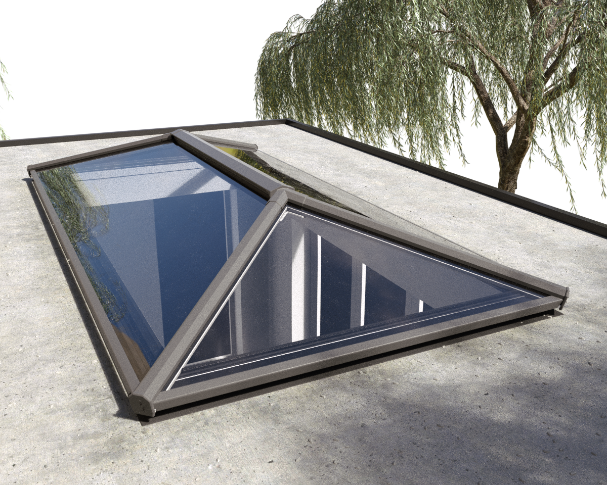 Aluminium Roof Lanterns Prices Croydon