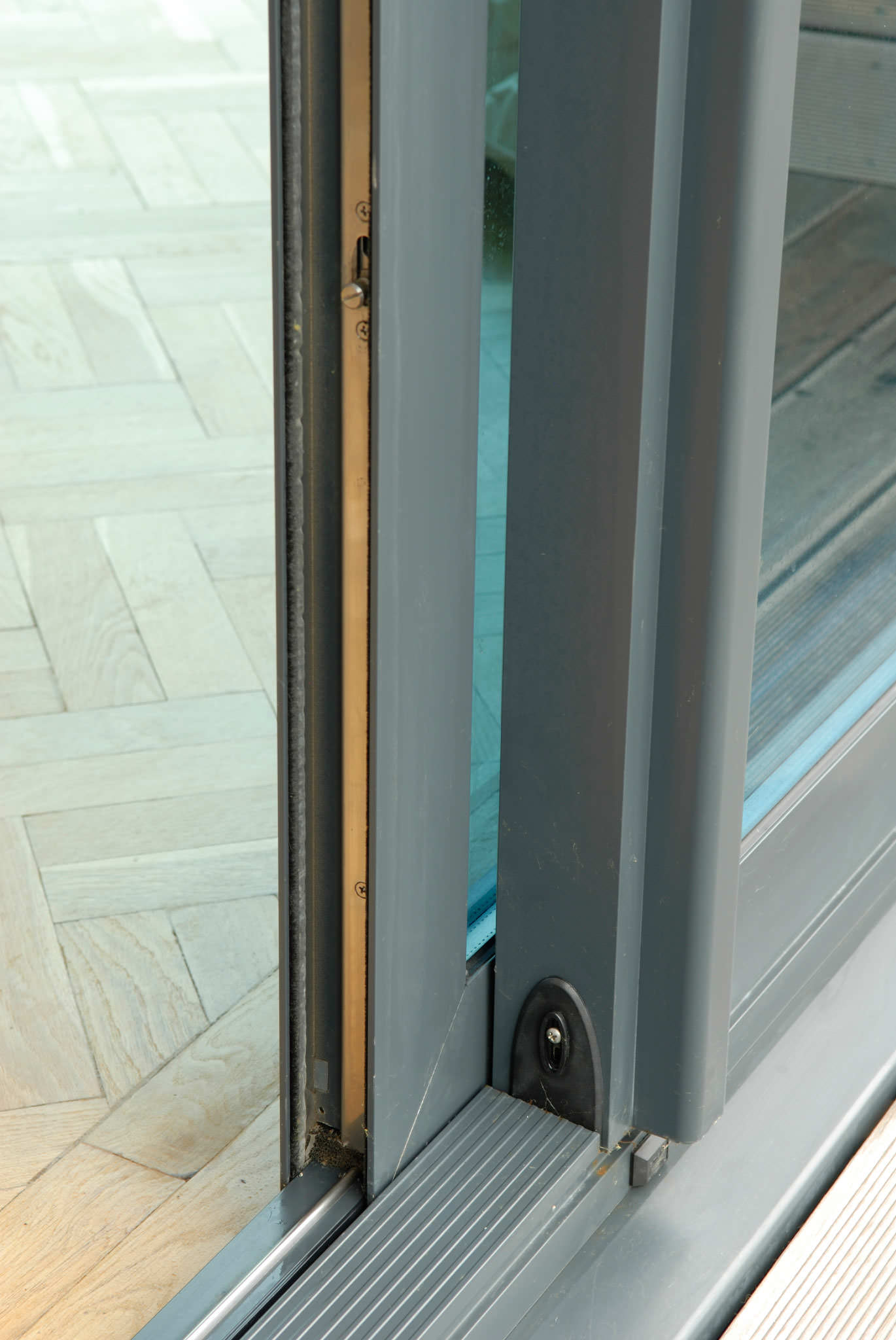 Online Aluminium Patio Doors Quote